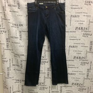 Kut from the Kloth Natalie Jeans